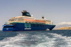 viajar en crucero por primera vez con pullmantur