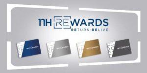 Programas de fidelidad en españa nh hoteles NH REWARDS