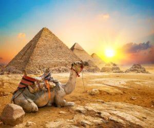 Curiosidades Pirámides de Egipto