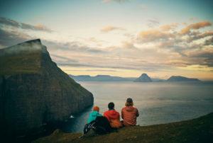 Viajar a las Islas Feroe