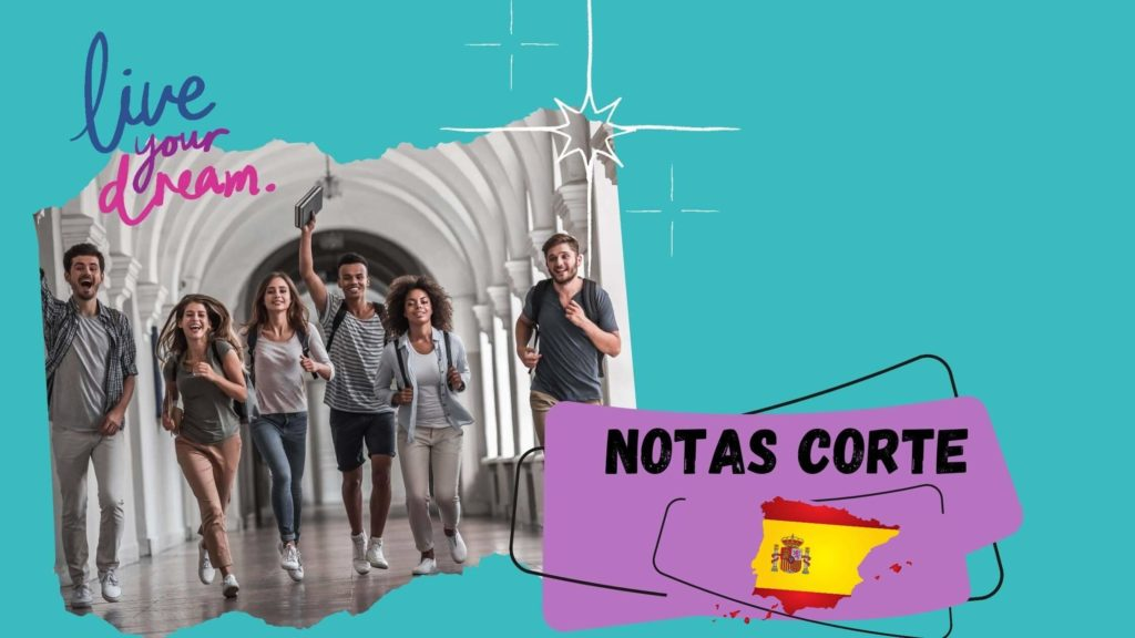 TURISMO NOTAS DE CORTE MADRID
